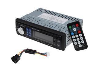 AGPtek CH3-BD In-Dash SD/USB Car MP3 Stereo Radio Player