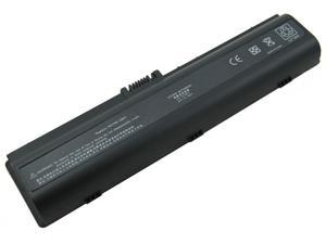 AGPtek® Laptop/ Notebook Battery Replacement for HP Pavilion dv2000 Series, dv2100 dv2200 dv2300 dv2400 dv2500 dv2600 dv2700 Series fits P/N: 446506-001, 446507-001, 451864-001, 452056-001, 452057-001