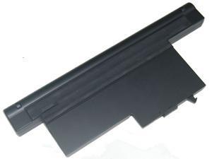 AGPtek® Notebook Battery Replacement for ThinkPad X61 Tablet PC Series 40Y8314, ThinkPad X60 Tablet PC 6368, fits P/N: FRU 42T4507, FRU 42T4507, FRU 42T5251, -[8cell, 14.4V]