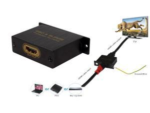 HDMI Surge Protector - Against ESD / Power Surge / Lightning/ EFT Protection