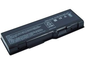 AGPtek® Notebook Battery Replacement for Inspiron 6000 D5318, Inspiron 9400, Inspiron M6300, fits P/N: 312-0340, C5974, U4873, -[9cell, 11.1V]   aftermarket
