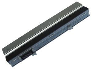 AGPtek® Notebook Battery Replacement for DELL E4300 FM332, DELL Latitude E4300, DELL Latitude E4310, fits P/N: XX334, XX337, YP463-[6cell, 11.1V]   aftermarket