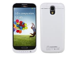 3200mAh External Backup Battery Case Cove for Samsung Galaxy S4 i9500, i9505, i9508 Power Bank