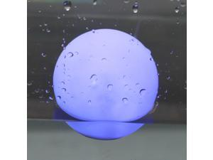 LED Ball Anywhere Lantern - Floating Globe for Pool - Party Event Glow Light