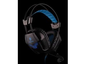 A30 7.1 Surround Effect USB Gaming Headset Headphone With Mic For PC Game
