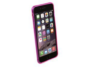 """Ultra Thin Colorful Transparent TPU Case Cover for iPhone 6 Plus 5.5"""""""