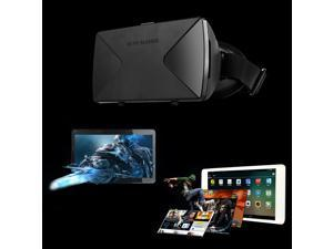 42mm Diameter Mirror Dimensional Virtual Reality 3D Video Glasses for Smartphone VR Helmet, Best for 3.5~6.5 inch Mobile Phone