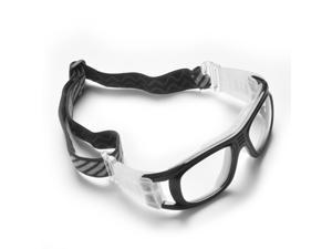Protective Goggles Sports Glasses: Basketball Football Ice Hockey Rugby Baseball