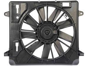 Dorman 620-055 Engine Cooling Fan Assembly 620055