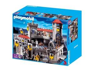 Playmobil Lion Knights' Castle