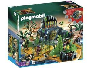 Playmobil Pirate Adventure Island