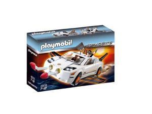 Playmobil 4876 Agents - Agents Super Racer
