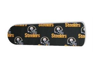 """Pittsburgh Steelers 52"""" Ceiling Fan BLADES ONLY"""