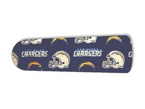 """San Diego Chargers 52"""" Ceiling Fan BLADES ONLY"""