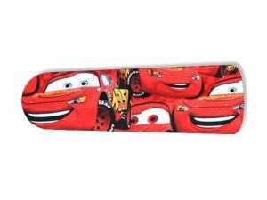 "Lightning McQueen Cars 42"" Ceiling Fan BLADES ONLY"