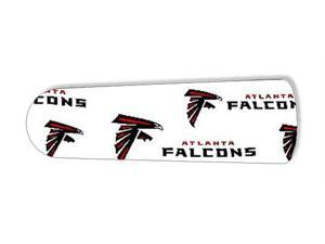 "Atlanta Falcons 42"" Ceiling Fan BLADES ONLY"