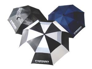 "Forgan SUC101 Double Canopy 60"" Golf Umbrellas - 3 Packs"