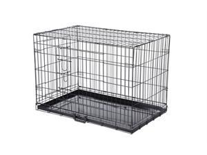 Confidence Wire Dog Cage LARGE