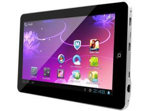 "Kocaso M1050 10.1"" Android 4.0 Tablet PC - 1.2GHz, 1GB RAM/4GB Memory, 1080P, HDMI, Wi-Fi"