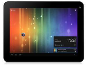 "Kocaso M870 8"" Android 4.0 Capacitive Touch Tablet - 8GB, 1.2Ghz, 1GB RAM, Dual Camera, Built-In Mic and Stereo Speaker (Black)"