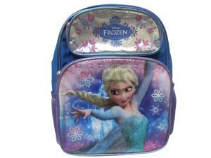 "Disney's Frozen Elsa 14"" Medium Kids Backpack"