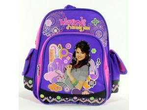 "Disney's Selena Gomez 10"" Mini Kids Backpack"