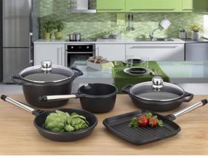 Fagor 7-pc. Cookware Set