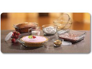 Anchor Hocking 11-pc. Bakeware Set