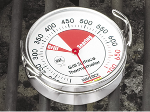 Maverick ST-01 Ovenchek Cooking Surface Thermometer