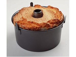 Chicago Metallic 2-pc. Nonstick Professional Nonstick Angel Food Cake Pan