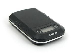 Salter Travel-Size Electronic Food Scale
