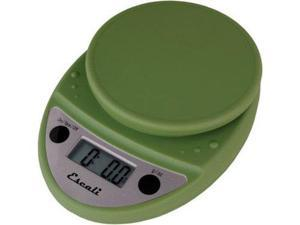 Escali P115TG Primo Digital Scale Green