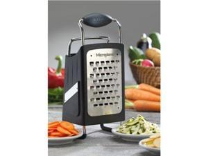 Microplane 10.25-in. Specialty Series 4-Sided Box Grater