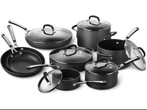Calphalon 14-pc. Nonstick Simply Calphalon Nonstick Cookware Set