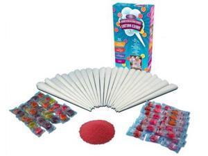 Nostalgia Electrics Cotton Candy Kit