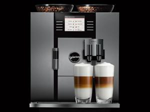 Jura-Capresso 87-oz. GIGA 5 Coffee and Espresso Center