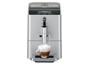 Jura-Capresso 32-oz. ENA Micro 9 Coffee and Espresso Center, Silver