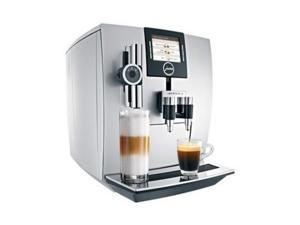 Jura-Capresso 73.5-oz. J9 One Touch Automatic Coffee and Espresso Center