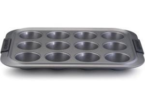 Anolon 12-c. Nonstick Advanced Bakeware Muffin Pan