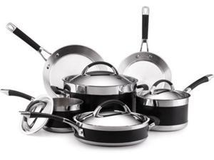 Anolon 10-pc. Ultra Clad Cookware Set
