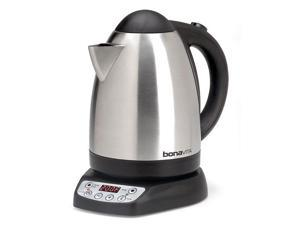 Bonavita 1.7-L. Stainless Steel Variable Temperature Electric Kettle