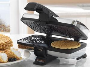 Chef'sChoice 2-ct. Pizzelle Maker