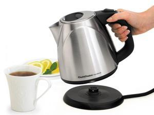 Chef'sChoice 1-qt. Compact Cordless Electric Kettle