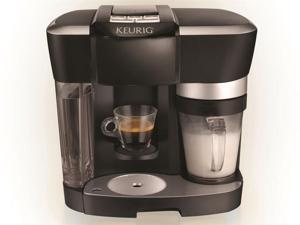 Keurig Rivo Cappuccino and Latte Brewing System
