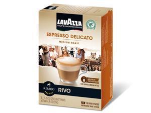 Lavazza 18-ct. Rivo Pack Coffee, Espresso Delicato