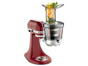 KitchenAid Juicing Attachment