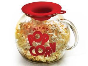 Kitchen Extras MicroPop Microwave Popcorn Popper