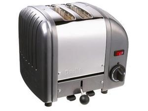 Dualit 20297 Charcoal 2 Slice Bread Toaster