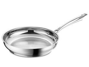 Cuisinart 10-in. Stainless Steel Professional Series Skillet