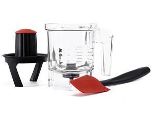 Blendtec 12-oz. Mini Twister Blender Jar Assembly